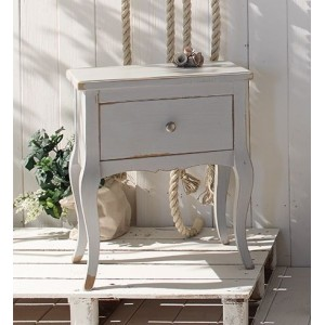 1-drawer Nightstand 271