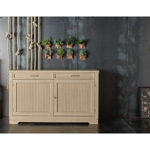 Sideboard with 2 drawers...