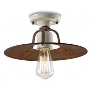 NICODEMUS CEILING LAMP