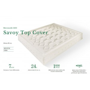 SAVOY TOP COVER