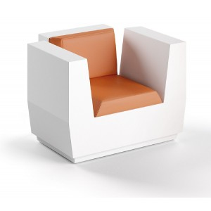BIG CUT ARMCHAIR