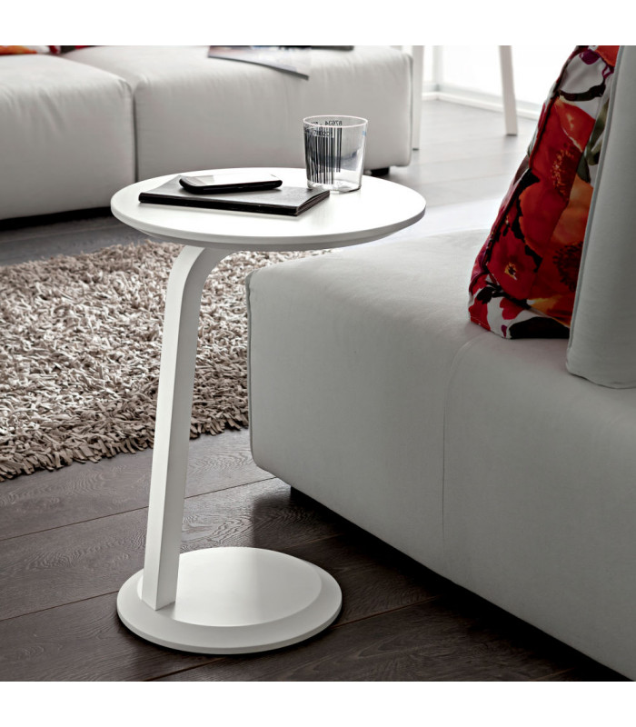 GIOIA 40 SIDE TABLE