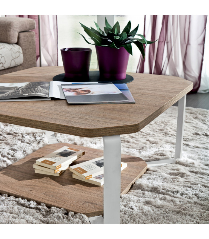 AURORA SQUARE SIDE TABLE