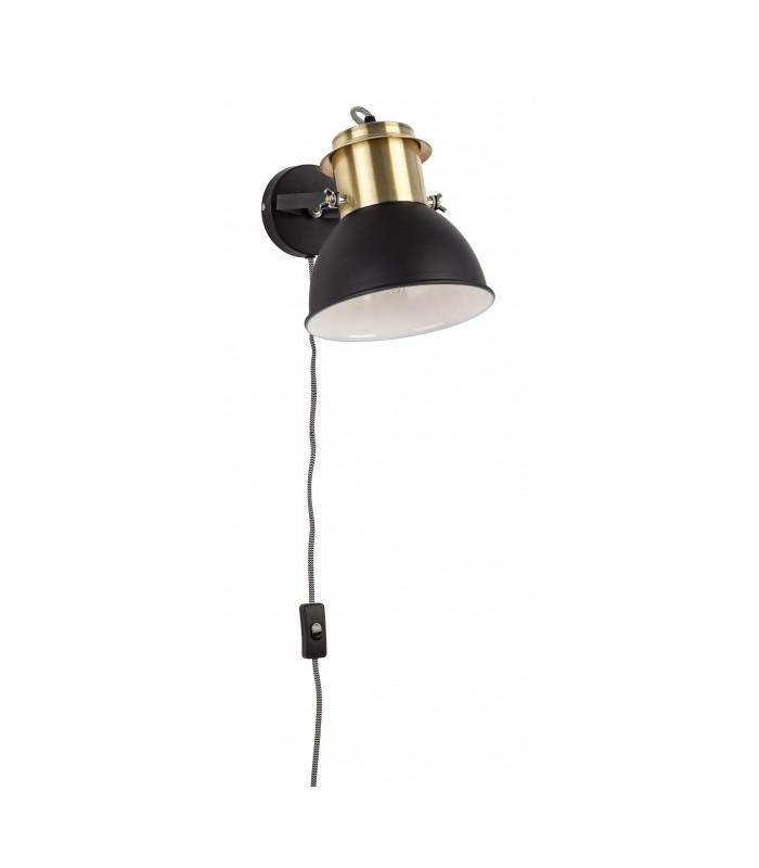 LAMPADA PARETE BROOKLYN...