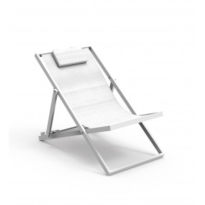 TOUCH - DECK CHAIR