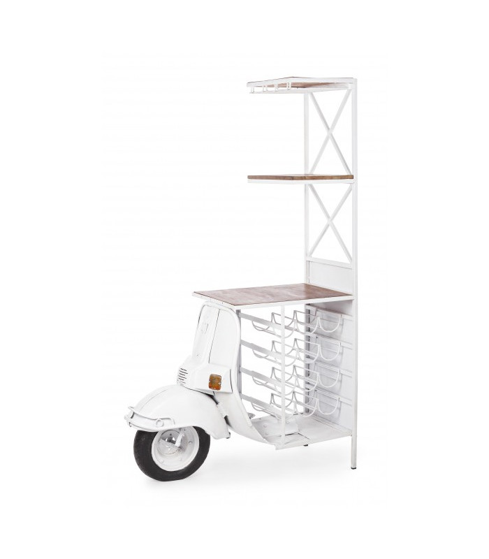 MOBILE BAR VESPA