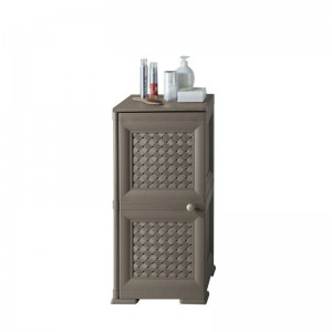 BASE H.86 PERFORATED DOOR