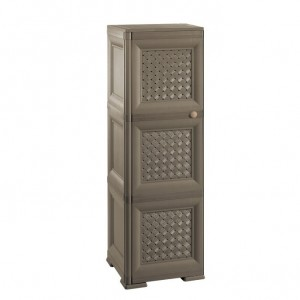 COLUMN CABINET WITH...