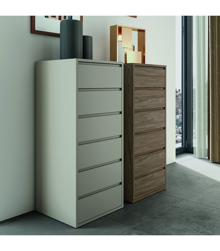Joy Chest of 6 drawers
