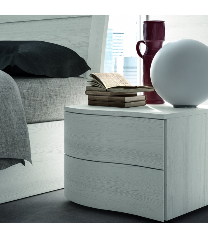 ARCO BEDSIDE TABLE