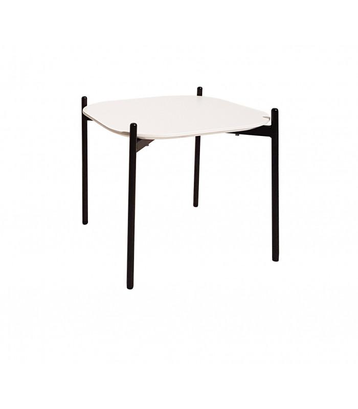 Tavolino Leonie Quadrato