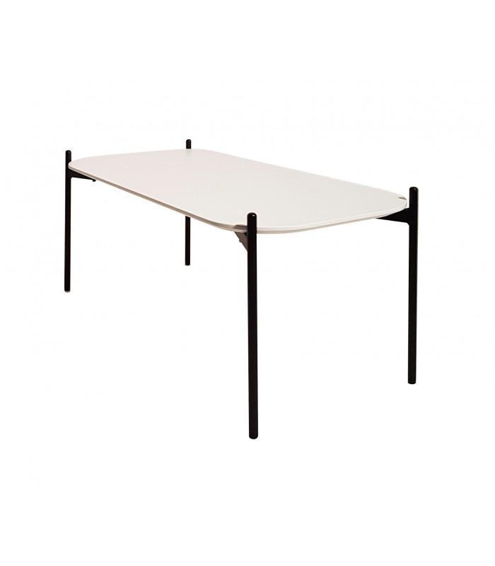 Tavolino Leonie Rettangolare