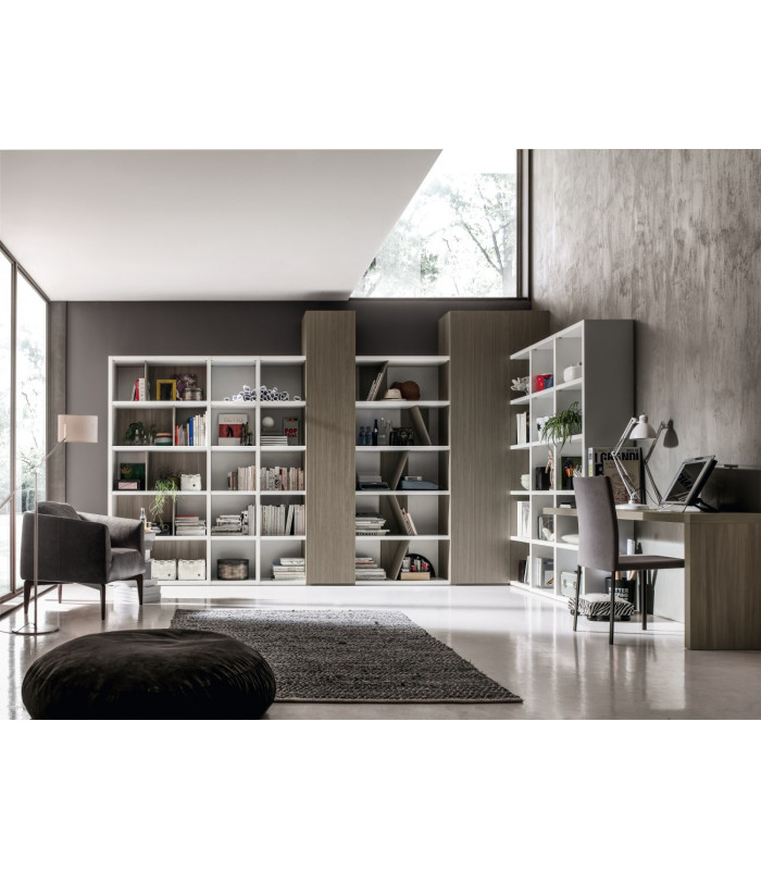 BOOKCASE INTEGRA GS106