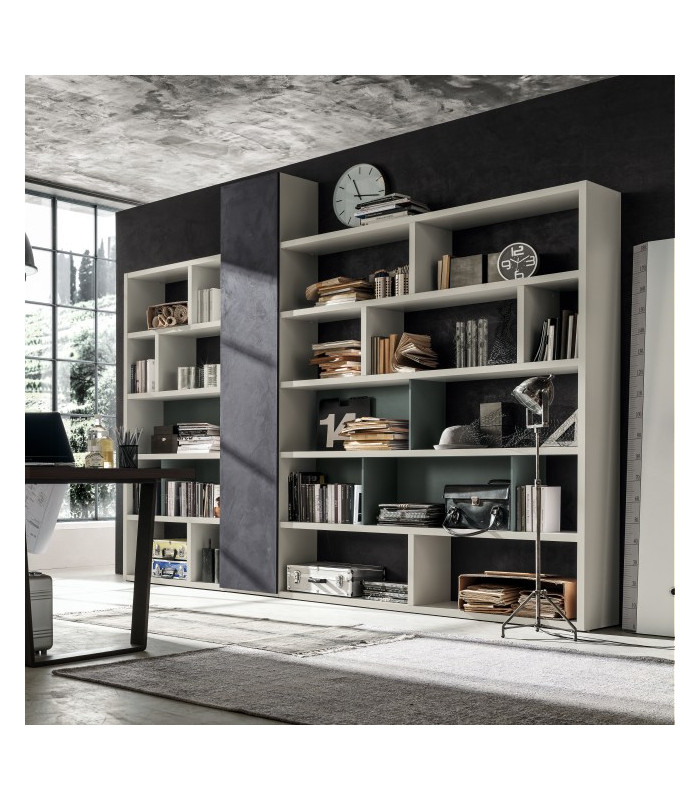 BOOKCASE INTEGRA GS107