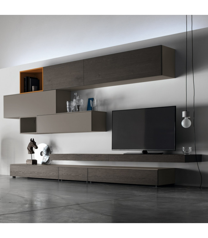 BOOKCASE INTEGRA GS117