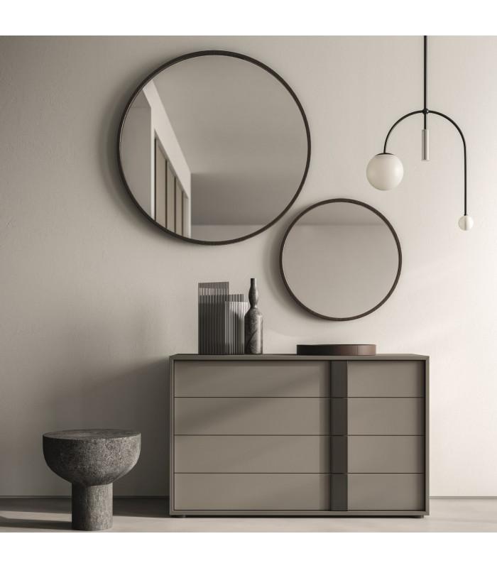 Chiemera Mirror whit frame
