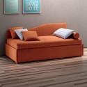 Enjoy Twice Centrale Sagomato con letto estraibile