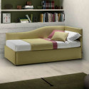Enjoy Twice Angolo Sagomato con letto estraibile