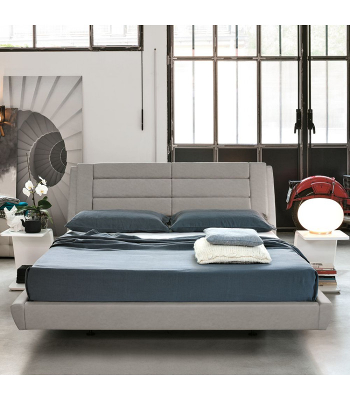 ROMA DOUBLE BED