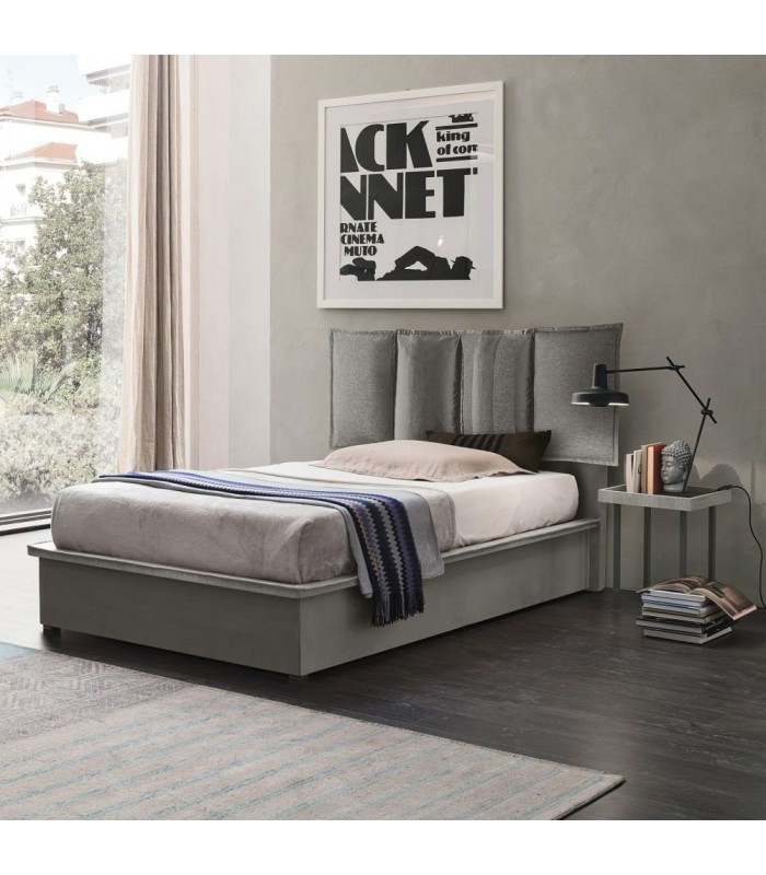 SANTORINI CONTAINER BED 120
