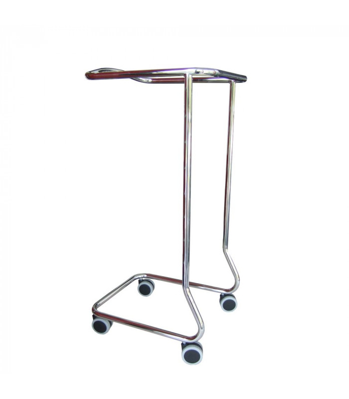 COMPACT TROLLEY