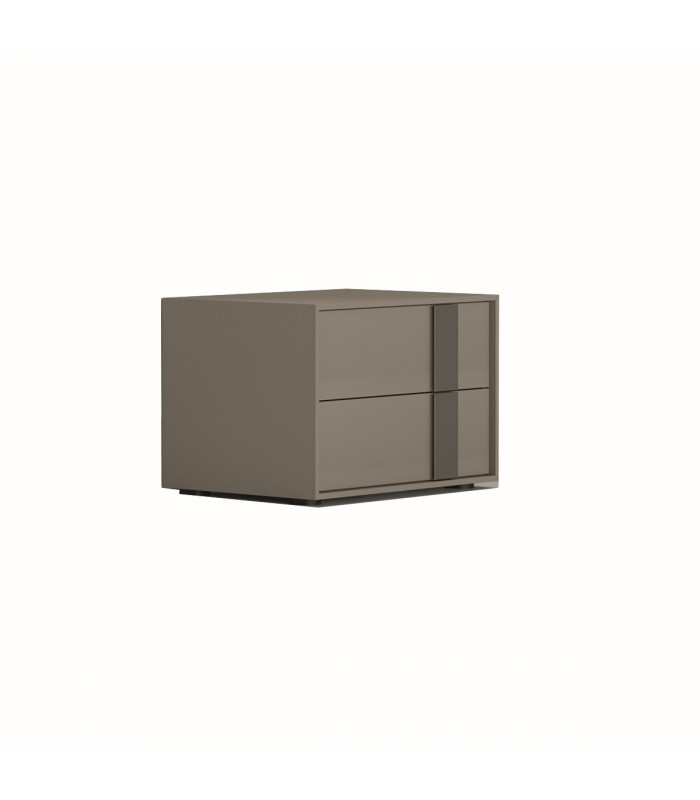 QUADRO 12 BEDSIDE TABLE