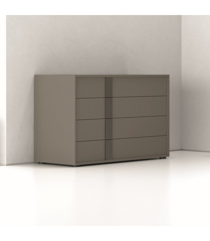 QUADRO 12 WITH 4 DRAWERS...