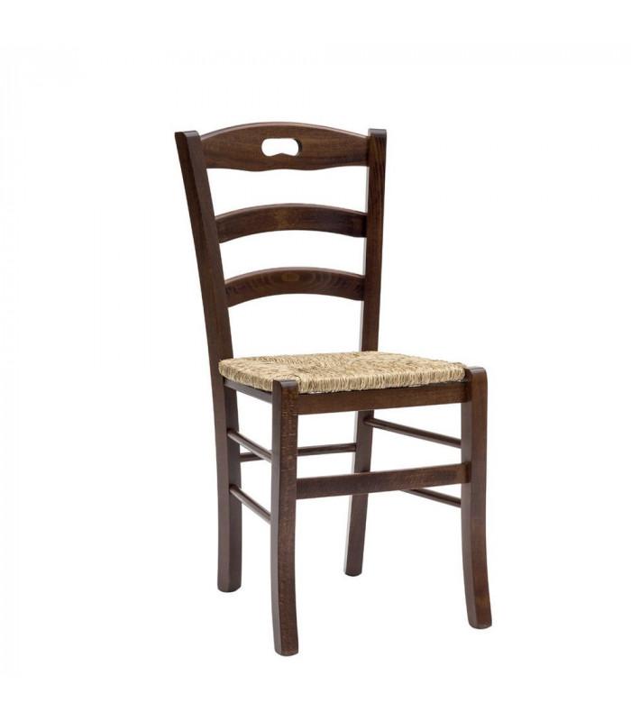 Sedia Barbara noce seduta...
