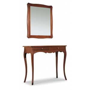 CADORE CONSOLE WITH MIRROR