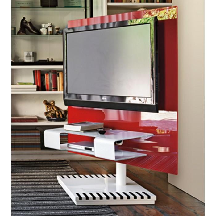 Pannello Porta Tv Orientabile.Pixel