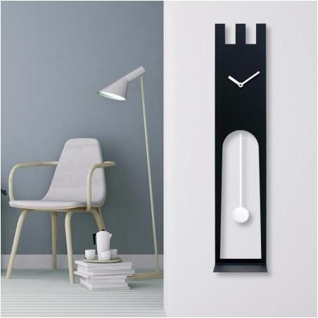L'orologio come complemento d'arredo, online da Arredinitaly.com