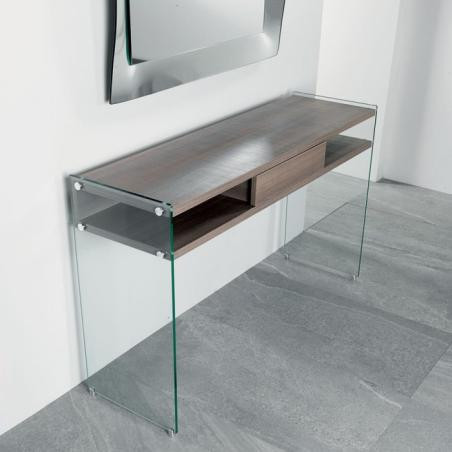 Extensible and fixed console tables - Arredinitaly