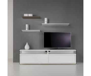 Mobili e pareti porta tv, qualità garantita da Arredinitaly