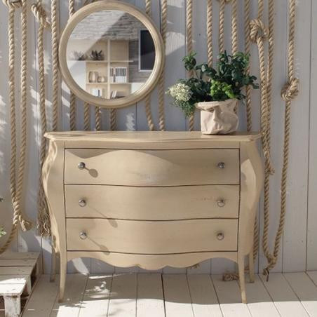 NIGHTSTANDS AND DRESSERS