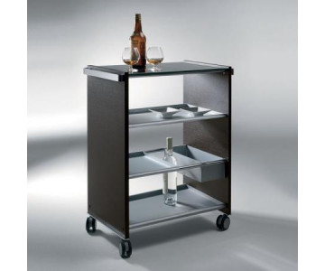 CARTS - SIDE TABLES