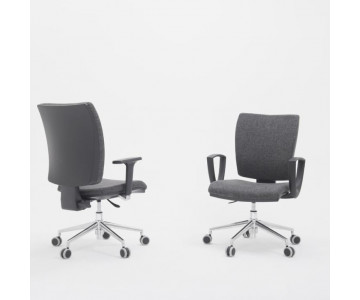 Sedie operative ufficio e home office, comfort, sicurezza e design al giusto prezzo