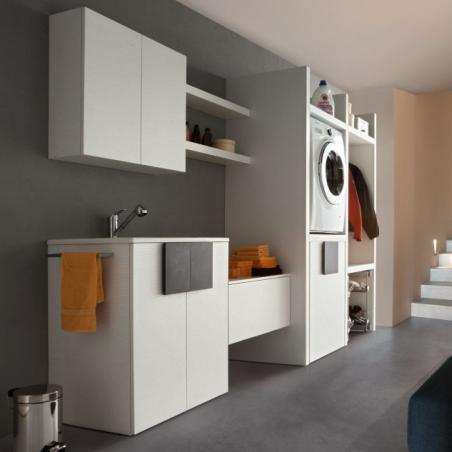 Vendita online di mobili per lavanderia ed ripostigli, ottimizza i tuoi spazi.