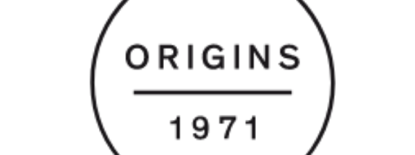 ORIGINS BY PALMA
